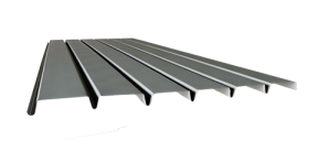 A Roof Decking